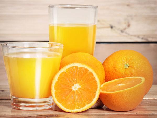 Nước cam mật ong thơm ngon bổ dưỡng – EvaShare.com