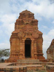 Tháp Chăm Po Sah Inư